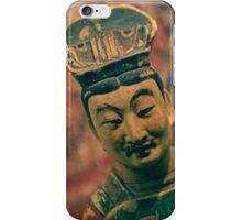 Terra Cotta warrior 1 iPhone Case/Skin
