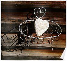 ~Captured Heart~ Poster