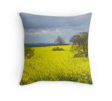 On the way home............. Throw Pillow