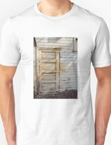 Oakland Door T-Shirt