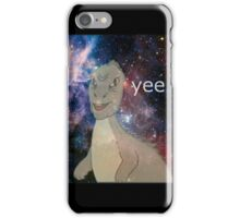 Cosmic Yee iPhone Case/Skin