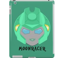 Moonracer iPad Case/Skin