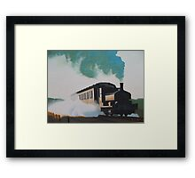 Workman's Special Framed Print