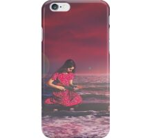 One Chord, Seven Seas iPhone Case/Skin