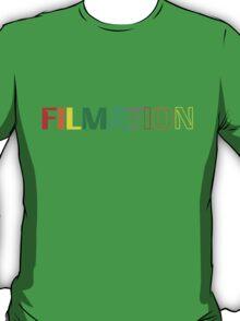 Filmation - Logo - Color T-Shirt