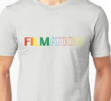 Filmation - Logo - Color Unisex T-Shirt