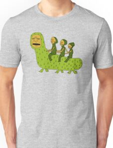 Caravan leads to all things marvelous Unisex T-Shirt