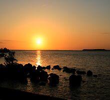 Key Largo by Terry Arcia