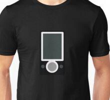 Zune Style Unisex T-Shirt