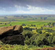 The Dales by goodie