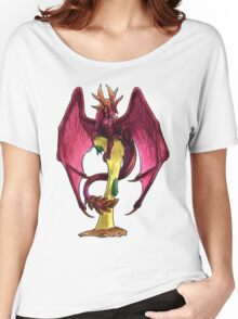 Dragon of Strength Women's Relaxed Fit T-Shirt