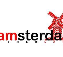 I Amsterdam by flawliet