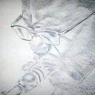 Kenny Garrett by Charles Ezra Ferrell