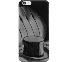 """""""Downtown With Sudden Jim's Hat"""" iPhone Case/Skin"""
