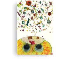 La~La~La~Candy! Canvas Print