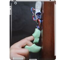These Toys Are Made For Playing...  iPad Case/Skin