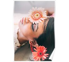 dreaming of spring Poster