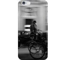 Horse and Carriage in Vienna, Austria iPhone Case/Skin