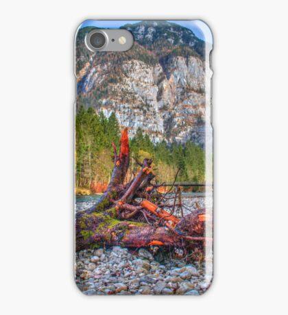 Relativity iPhone Case/Skin