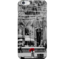 Where we're going iPhone Case/Skin