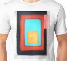 Living Rothko Unisex T-Shirt