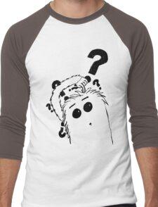 Furry Men's Baseball ¾ T-Shirt