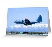 Durango Touch-and-Go Greeting Card