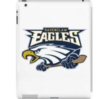 Ravenclaw Eagles iPad Case/Skin