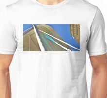 Felucca Sail In Egypt Unisex T-Shirt