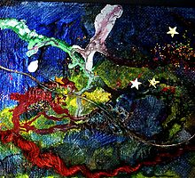 Fallen Stars by Lee Kerr