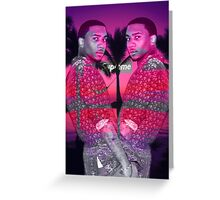 lil b design Greeting Card