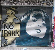 No Park! by joebennett90