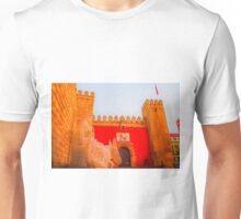 Sevilla at Christmas Unisex T-Shirt