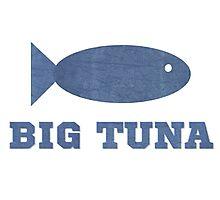 Big Tuna Photographic Print