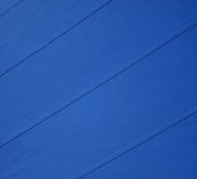 Abstract Blue (3108) by PaulBradley