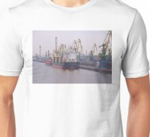 General Cargo Ship Pacific Victor Unisex T-Shirt
