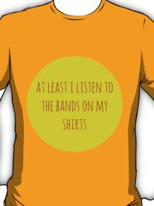#Sass T-Shirt