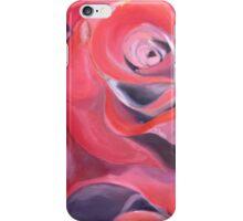 Rose Red Valentine Heart iPhone Case/Skin