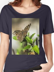 Btterfly Women's Relaxed Fit T-Shirt