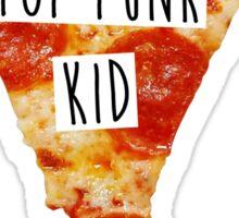 Typical Pop Punk Kid Sticker