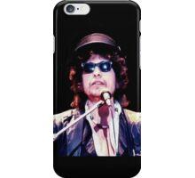 Bob Dylan - Digital Painting iPhone Case/Skin
