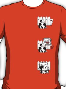 Tim Attacks!! T-Shirt