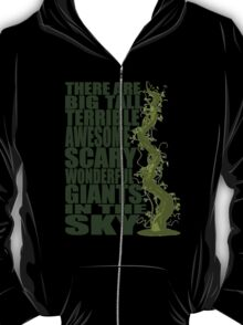 There Are Giants in the Sky! T-Shirt