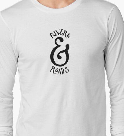 Rivers & Roads Long Sleeve T-Shirt