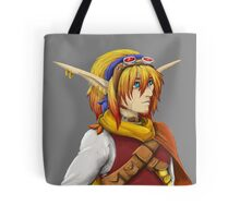 pretty eyes Tote Bag