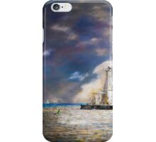 After The Storm iPhone Case/Skin