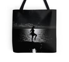 The Momentary Lightness of Being Tote Bag