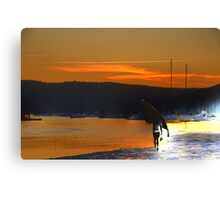 Colours & Light - The HDR Series Canvas Print