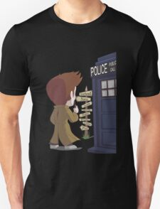 A Doctor's Decision T-Shirt
