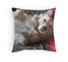 Comfy Throw Pillow